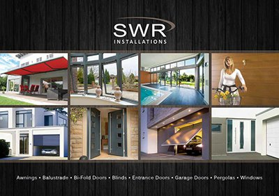 SWR Installations Brochure Cover